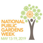 National Public Gardens Week