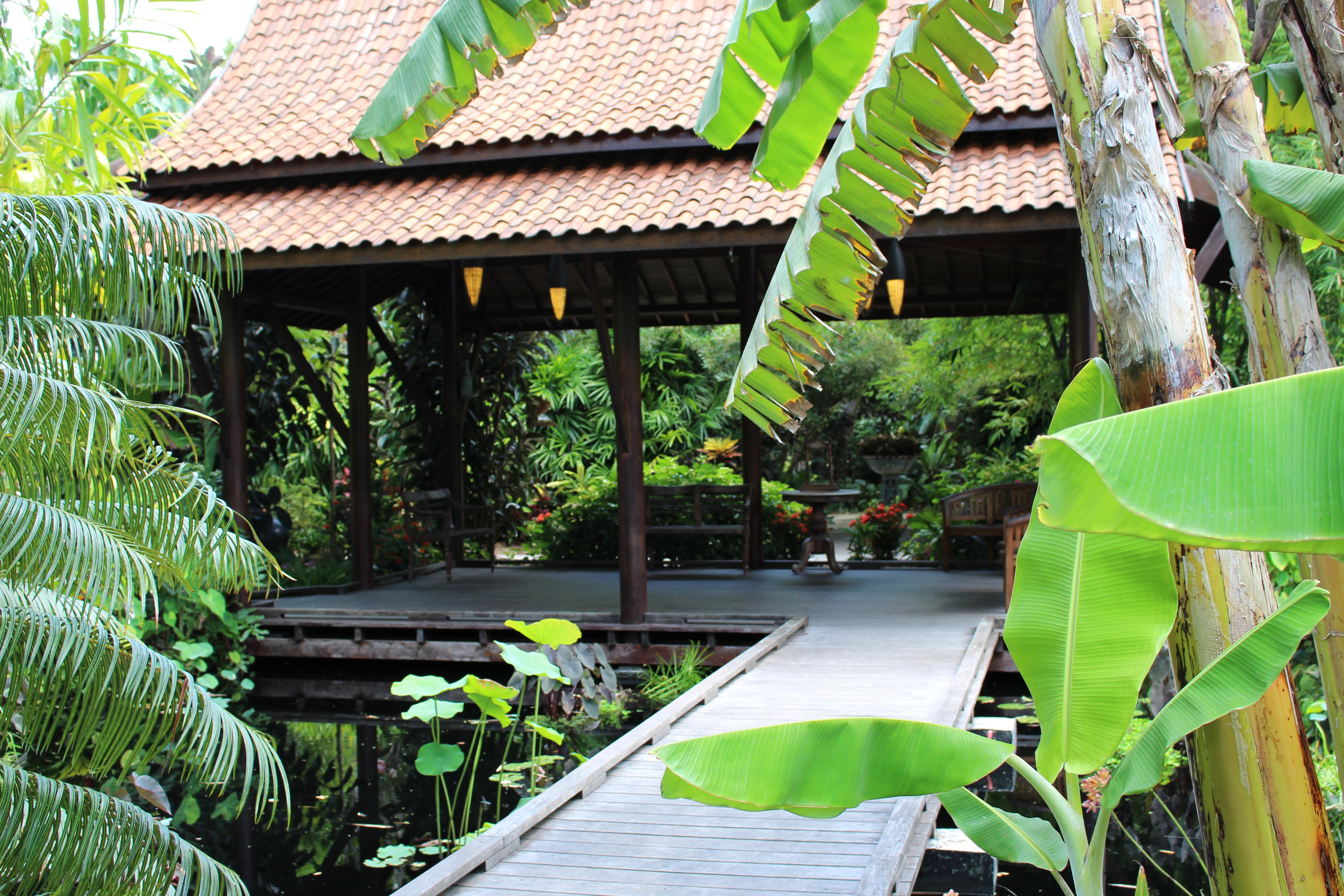 The Garden Bids Farewell To Designer Made Wijaya